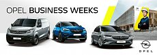 DIE OPEL BUSINESS WEEKS ()