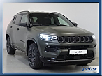 Jeep Compass MY21 80th Anniversary 1.3l T4 DCT FWD