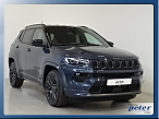 Jeep Compass S 1.3l T4 DCT 4x2 neues Modell